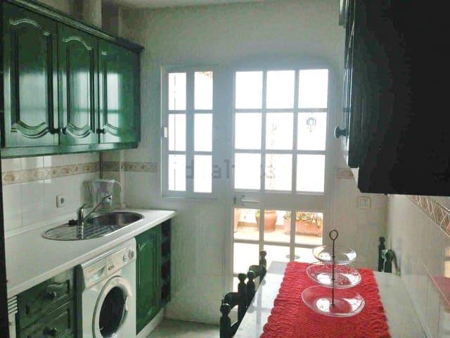 2 sypialnia Mieszkanie na sprzedaż w San Fernando - 130 000 € (Ref: 5789001)