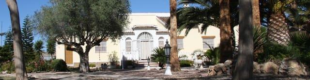 6 quarto Moradia para venda em Daya Vieja com piscina - 550 000 € (Ref: 3154868)