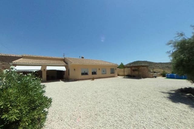 4 sypialnia Dom w skale na sprzedaż w Fortuna - 279 900 € (Ref: 4283831)