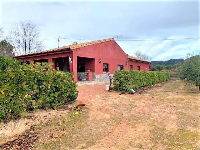 4 camera da letto Finca/Casa di Campagna in vendita in Monovar / Monover con piscina garage - 224.950 € (Rif: 5014574)