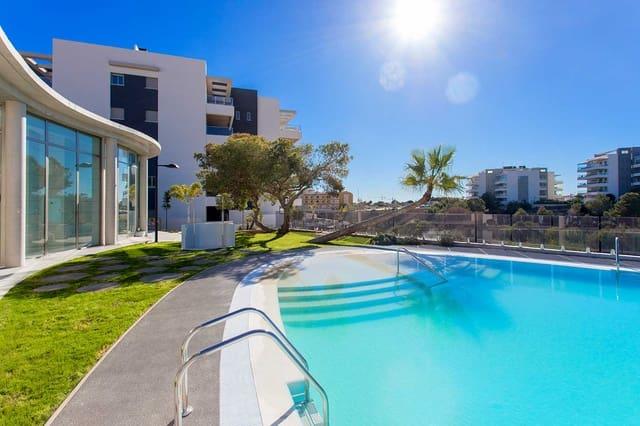 2 quarto Penthouse para venda em La Zenia com piscina - 237 000 € (Ref: 5181951)