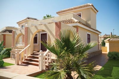 2 chambre Villa/Maison à vendre à Balsicas - 120 000 € (Ref: 5221286)
