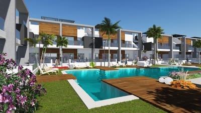 2 Zimmer Apartment zu verkaufen in Guardamar del Segura mit Pool - 155.000 € (Ref: 5248232)