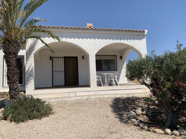 3 soverom Villa til salgs i Abanilla - € 149 950 (Ref: 5414213)