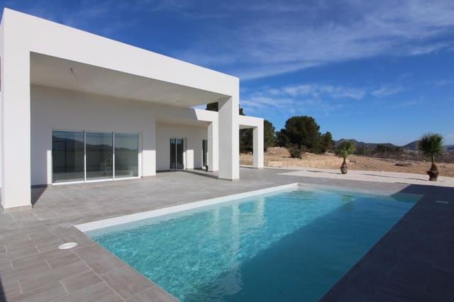 3 camera da letto Villa in vendita in Pinoso con piscina - 229.000 € (Rif: 5502567)
