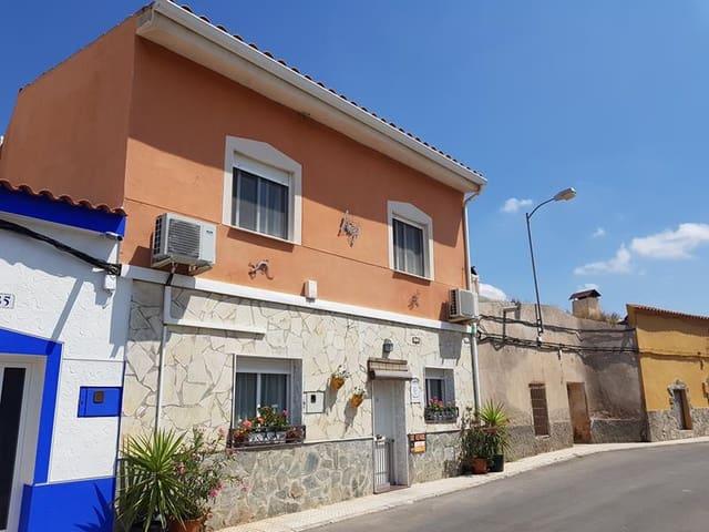 5 soveværelse Byhus til salg i Hondon de las Nieves - € 114.995 (Ref: 6110094)
