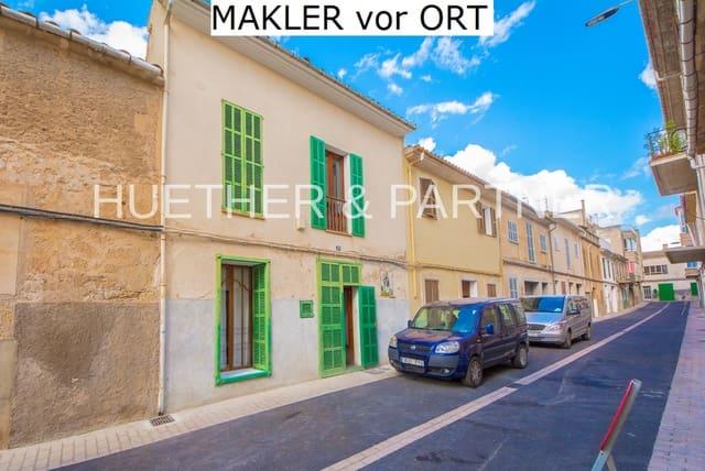 3 soverom Hus til salgs i Manacor - € 243 000 (Ref: 4231743)