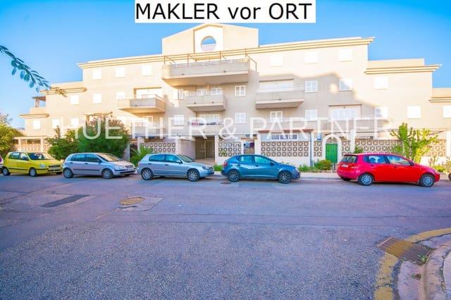 3 Zimmer Wohnung zu verkaufen in Sa Coma - 225.000 € (Ref: 4285043)