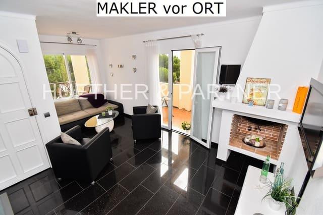 Ático de 2 habitaciones en Cala Millor en venta - 205.000 € (Ref: 4426298)