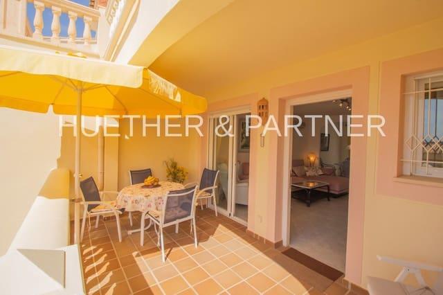 2 sovrum Radhus till salu i Calas de Mallorca - 245 000 € (Ref: 5196043)