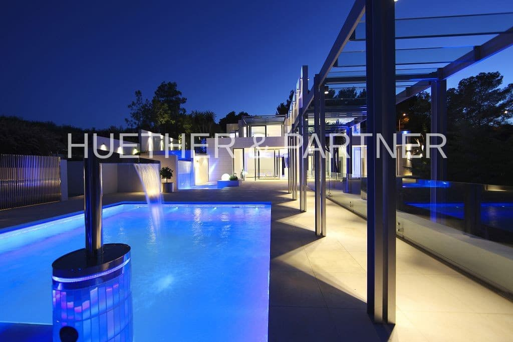 5 soveværelse Byhus til salg i Calvia - € 13.000.000 (Ref: 5364187)