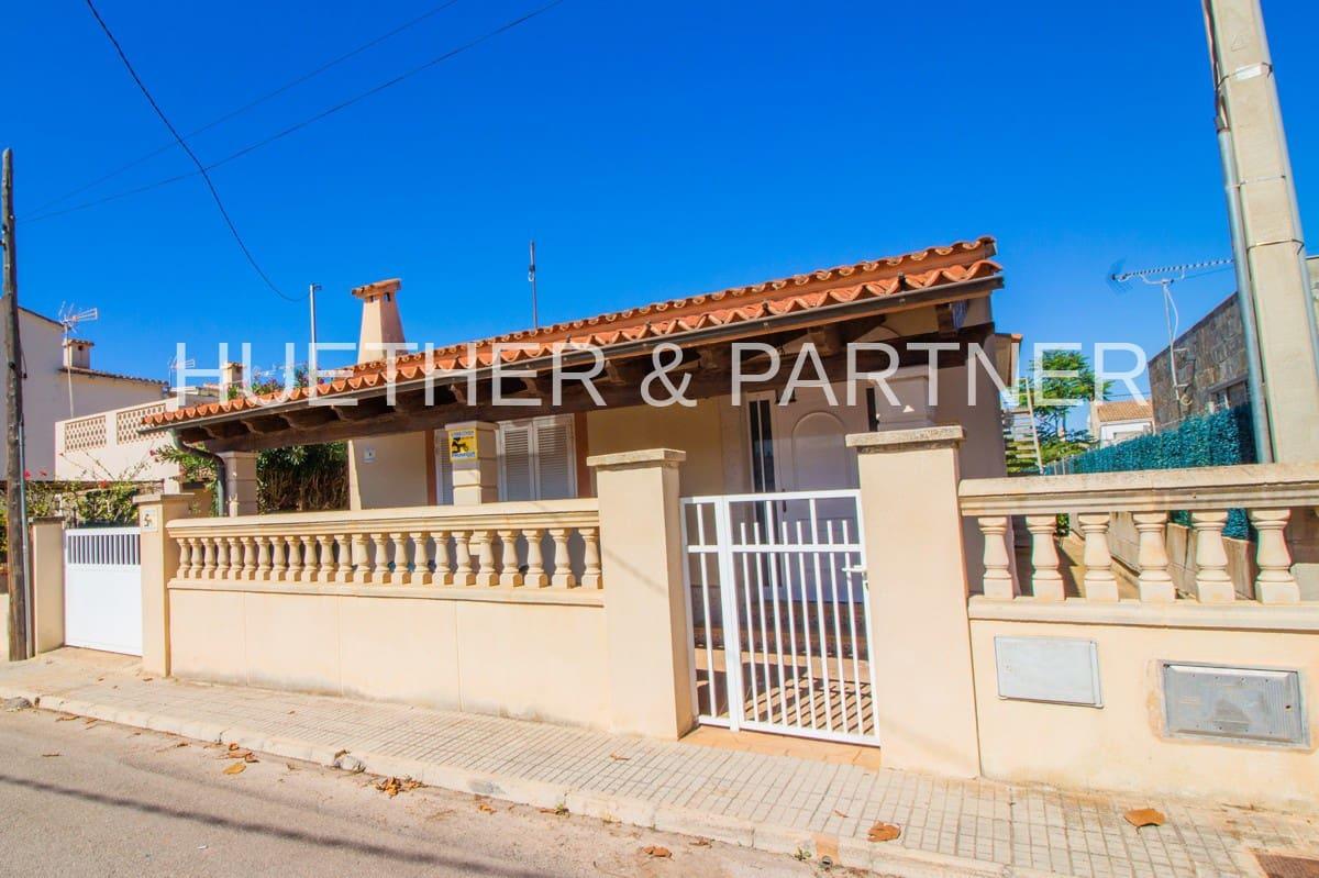 4 soveværelse Byhus til salg i Sa Rapita / La Rapita - € 550.000 (Ref: 5409941)