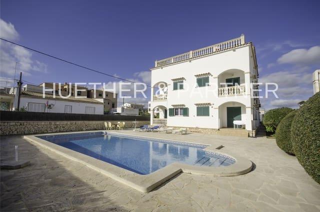 2 chambre Appartement à vendre à Cala Figuera - 210 000 € (Ref: 5811891)