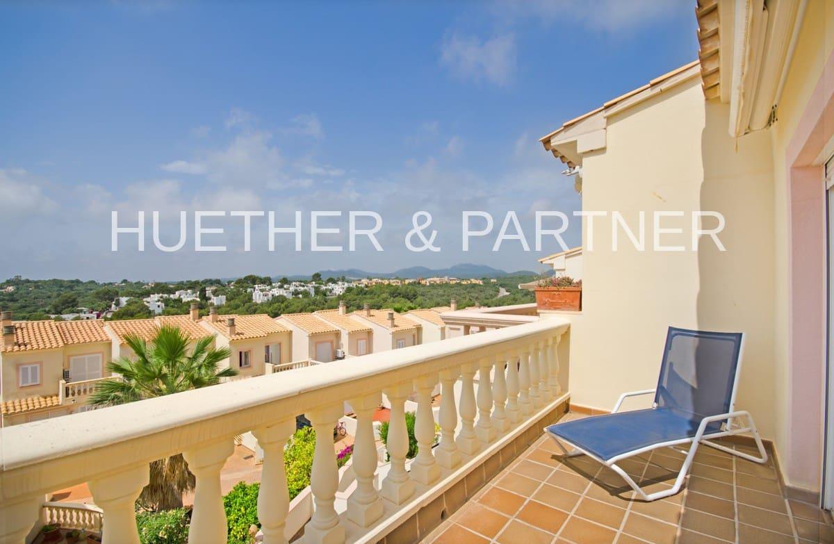 Rækkehus til salg i Calas de Mallorca - € 319.000 (Ref: 6210188)