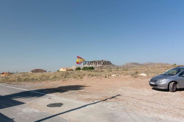 Solar/Parcela en Moralet en venta - 80.000 € (Ref: 5090332)