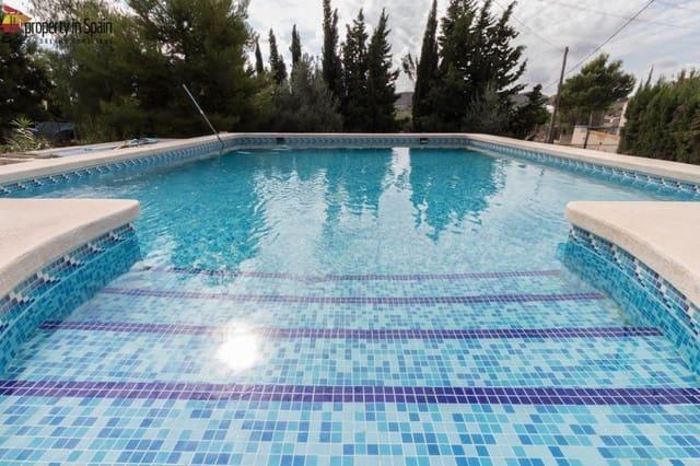 Chalet de 3 habitaciones en Rebolledo en venta con piscina - 180.000 € (Ref: 5578606)