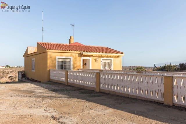 3 bedroom Villa for sale in Canada del Fenollar with garage - € 180,000 (Ref: 6179349)