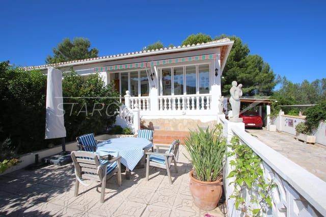 Adosado de 2 habitaciones en Ráfol de Almunia en venta con piscina - 129.999 € (Ref: 5621357)