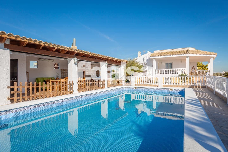4 slaapkamer Villa te huur in Dolores met zwembad - € 1.500 (Ref: 5191853)