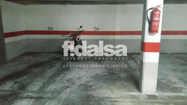 Garaje en Alicante / Alacant ciudad en venta - 7.900 € (Ref: 5191864)