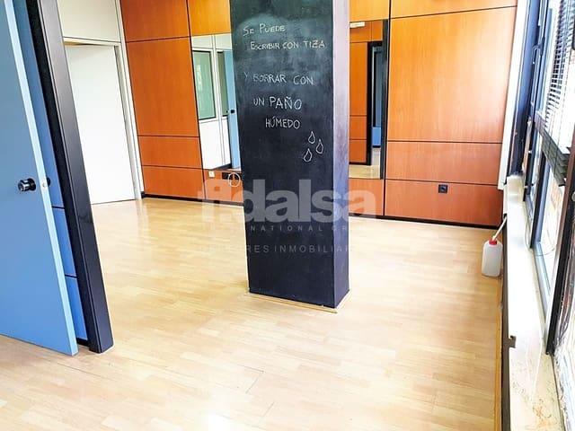3 sypialnia Biuro na sprzedaż w Miasto Alicante / Alacant - 135 000 € (Ref: 5191984)