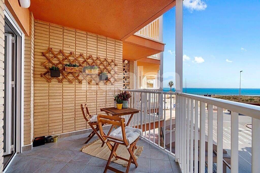 3 Zimmer Wohnung zu verkaufen in La Haba - 250.000 € (Ref: 5191987)