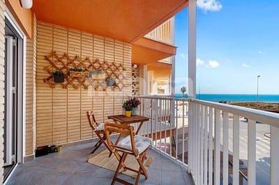 3 chambre Appartement à vendre à La Haba - 250 000 € (Ref: 5191987)