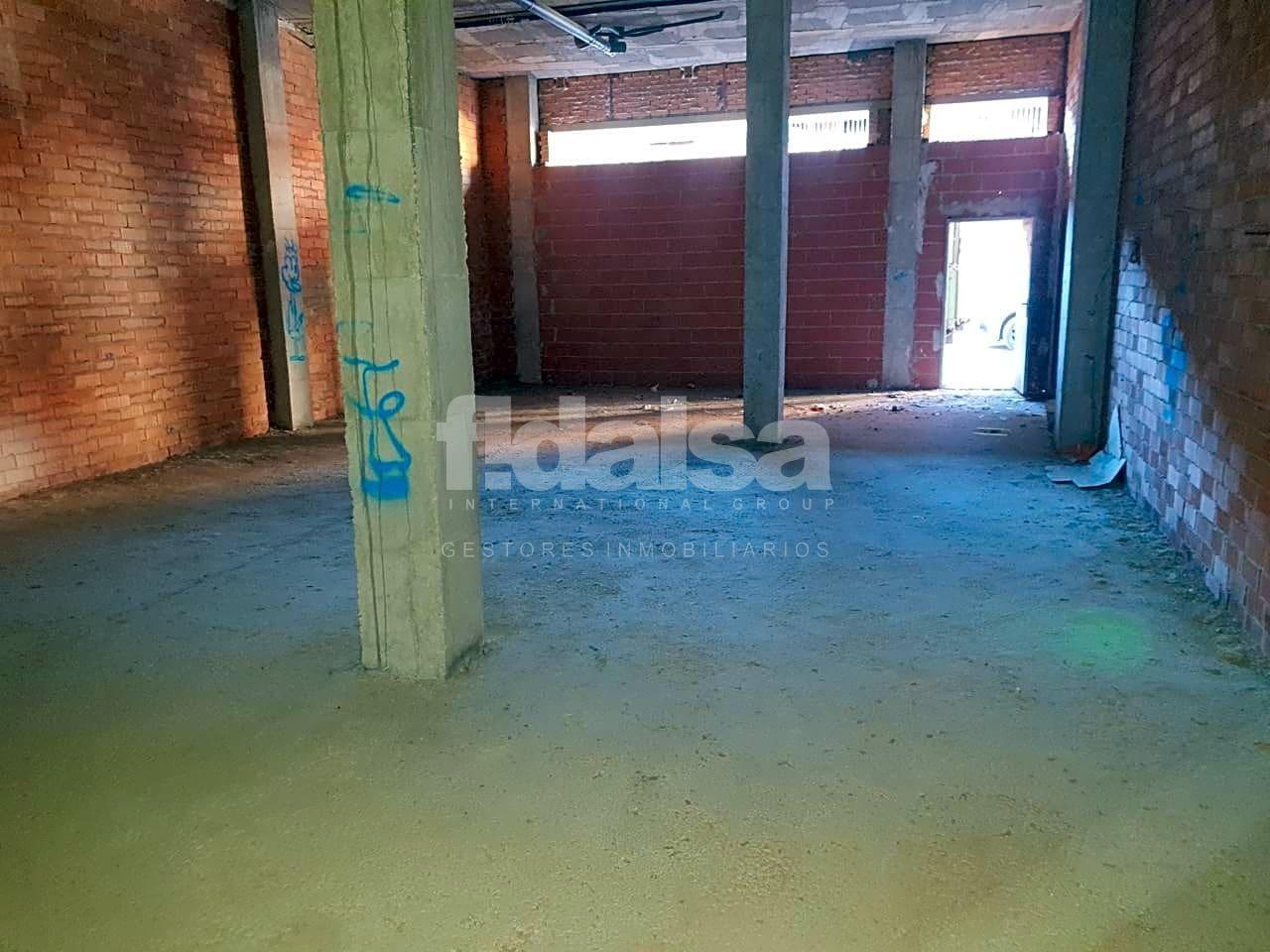 1 quarto Empresa para arrendar em Muchamiel / Mutxamel - 350 € (Ref: 5192021)