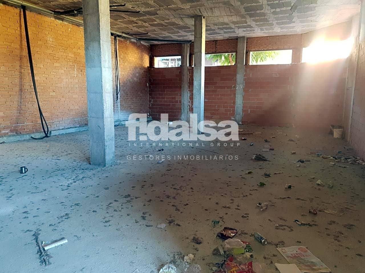 1 quarto Empresa para arrendar em Muchamiel / Mutxamel - 400 € (Ref: 5192027)