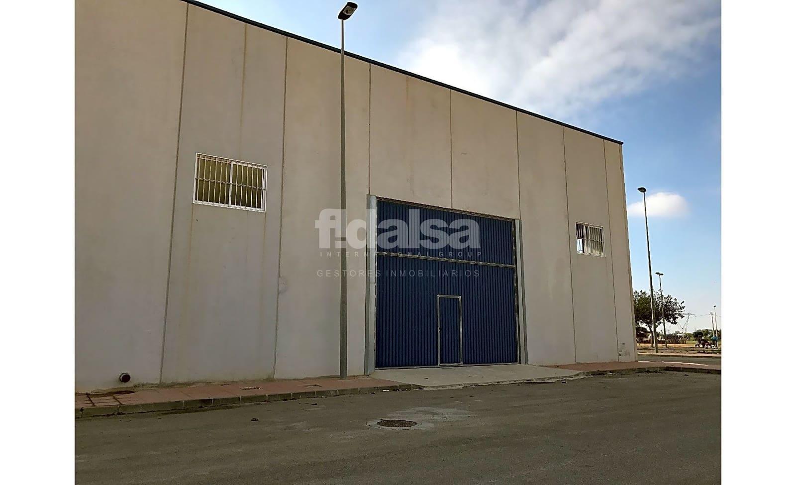 Kommersiell til salgs i San Javier - € 153 000 (Ref: 5192054)