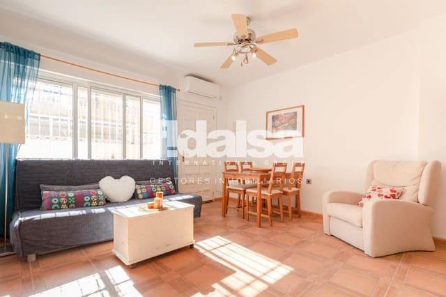 2 slaapkamer Bungalow te huur in Dehesa de Campoamor met zwembad - € 800 (Ref: 5603438)