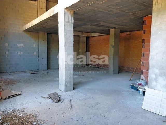 1 quarto Empresa para arrendar em Alicante cidade - 500 € (Ref: 5624782)
