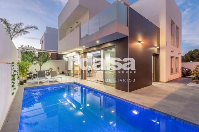 4 quarto Moradia para arrendar em Mil Palmeras com piscina - 3 490 € (Ref: 5859312)