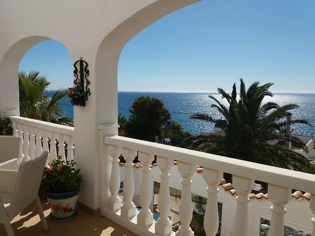 5 soveværelse Villa til salg i Venta Lanuza med swimmingpool - € 585.000 (Ref: 5375003)