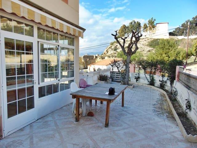 4 sovrum Radhus till salu i Busot - 148 000 € (Ref: 5375031)