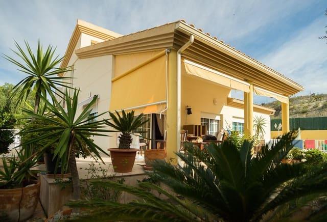 3 quarto Moradia para venda em Bonalba com piscina - 269 000 € (Ref: 5375040)