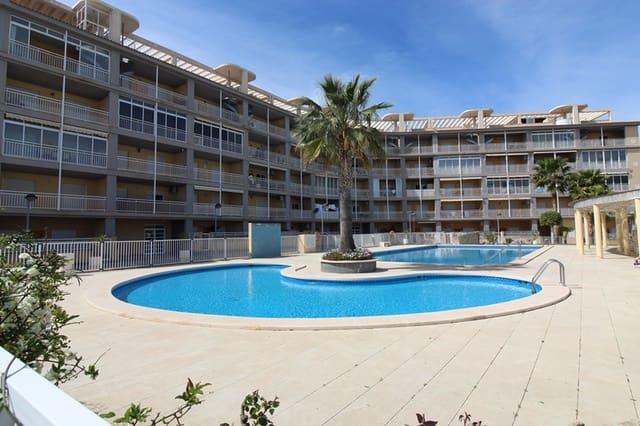 2 Zimmer Apartment zu verkaufen in Cala d'Or mit Pool - 95.000 € (Ref: 5375094)