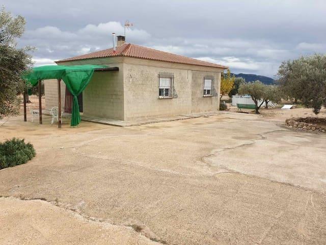 2 sypialnia Willa na sprzedaż w Salinas - 85 000 € (Ref: 4065924)