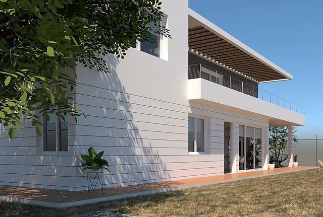 3 sypialnia Willa na sprzedaż w Jumilla - 250 000 € (Ref: 5046379)