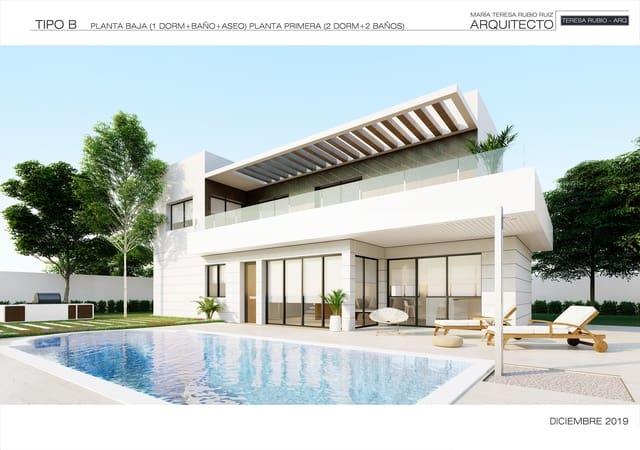 3 soverom Villa til salgs i Villena - € 207 000 (Ref: 5046380)