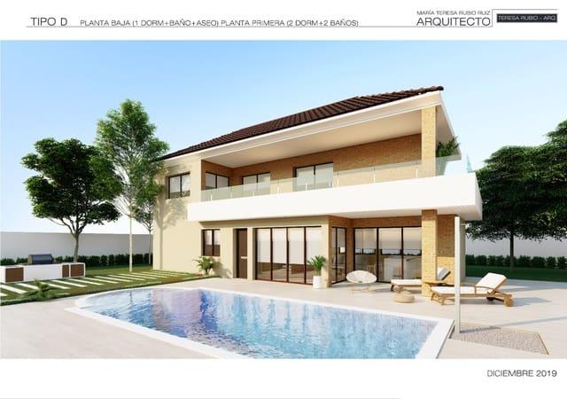 3 sypialnia Willa na sprzedaż w Yecla - 240 000 € (Ref: 5063203)