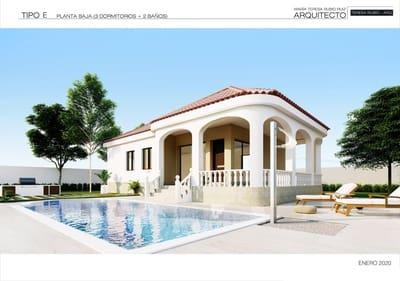 3 slaapkamer Villa te koop in Salinas - € 145.000 (Ref: 5114498)