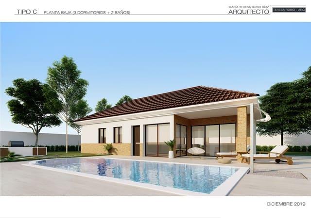 3 sypialnia Willa na sprzedaż w Busot z basenem - 170 000 € (Ref: 5120313)