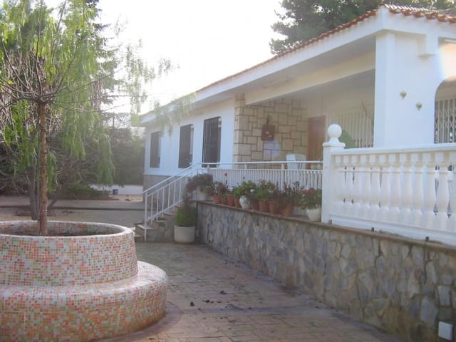 4 soverom Villa til salgs i Biar med svømmebasseng - € 235 000 (Ref: 5215299)