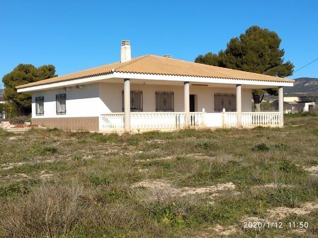 3 sypialnia Willa na sprzedaż w Ibi - 170 000 € (Ref: 5225099)
