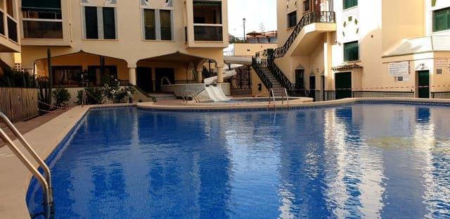 2 Zimmer Ferienwohnung in Santa Pola mit Pool - 1.900 € (Ref: 5438446)