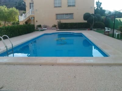 4 bedroom Villa for sale in Montesol with pool - € 190,000 (Ref: 5469767)