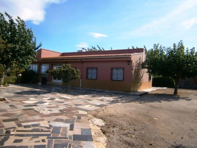 4 bedroom Villa for sale in Aielo de Malferit with pool garage - € 170,000 (Ref: 5505034)