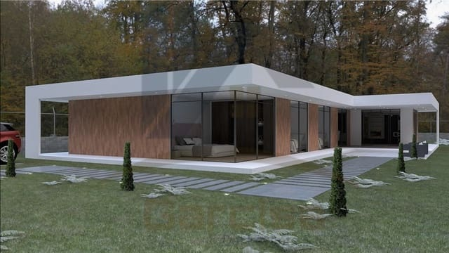 4 sypialnia Willa na sprzedaż w Altea la Vella - 425 000 € (Ref: 5679435)