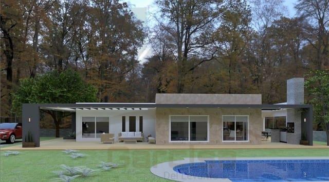 2 sypialnia Willa na sprzedaż w Elda z basenem - 229 000 € (Ref: 5687053)